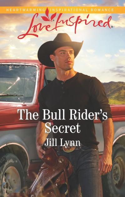 The_Bull_Rider's_Secret