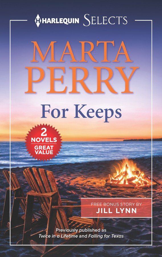 Fallig For Texas RE release with Marta Perry