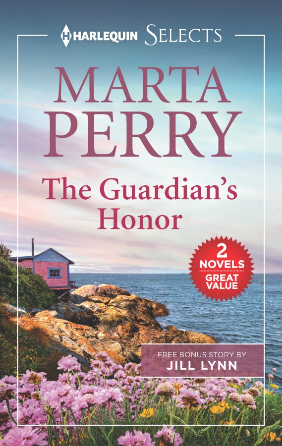 Marta Perry The Guardian's Honor