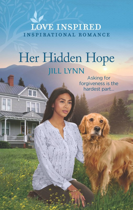 Her Hidden Hope